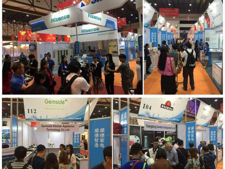 2017 CHINA PRODUCTS (BANGKOK, THAILAND) SHOW OPEN FOR APPLICATION