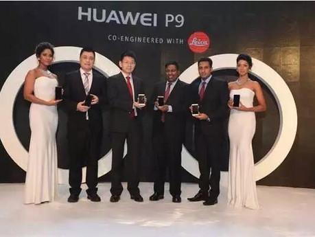 CHINESE OWN BRAND SMARTPHONE BOOMING IN SRI LANKA MARKET