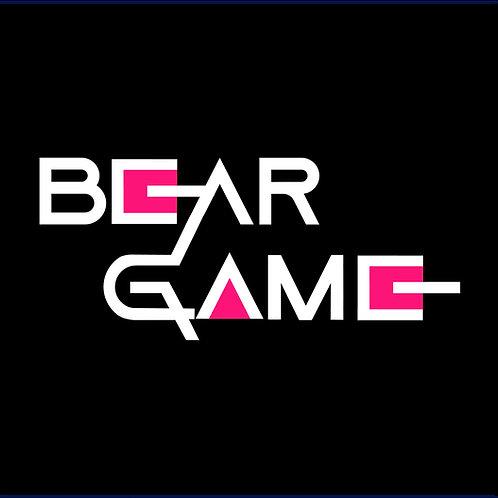 BEAR GAME / TS