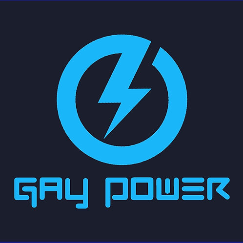 GAY POWER / TV