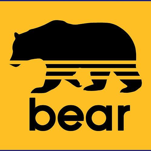 BEAR 3 / TV