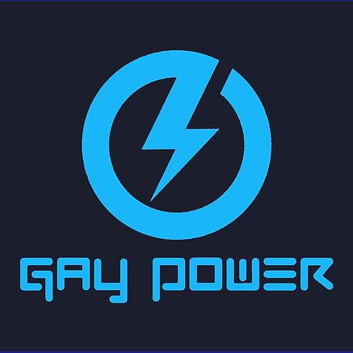 GAY POWER / B34