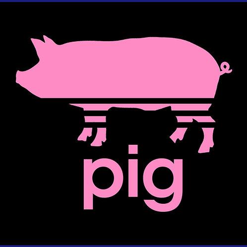 PIG AD / BH