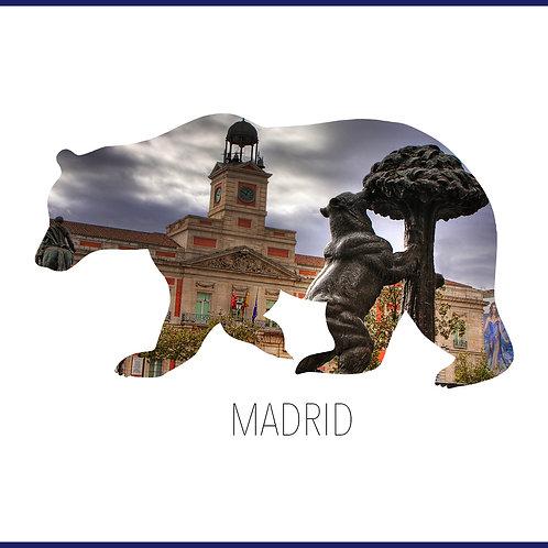 MADRID / TS