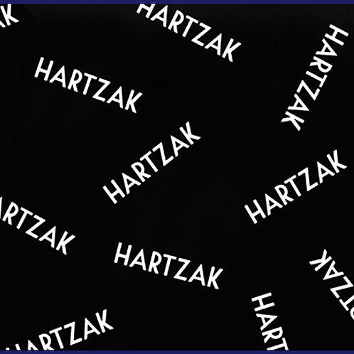 HARTZAK EVERYWHERE / TS