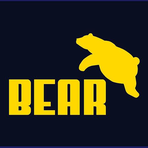 BEAR 1 / HD