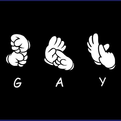 BSL GAY / TS
