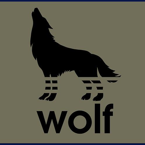 WOLF AD / ZP