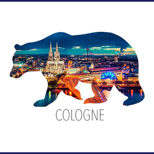 COLOGNE / TS