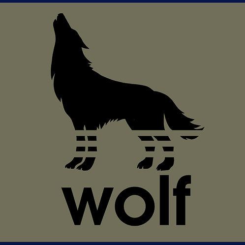 WOLF AD / TDH