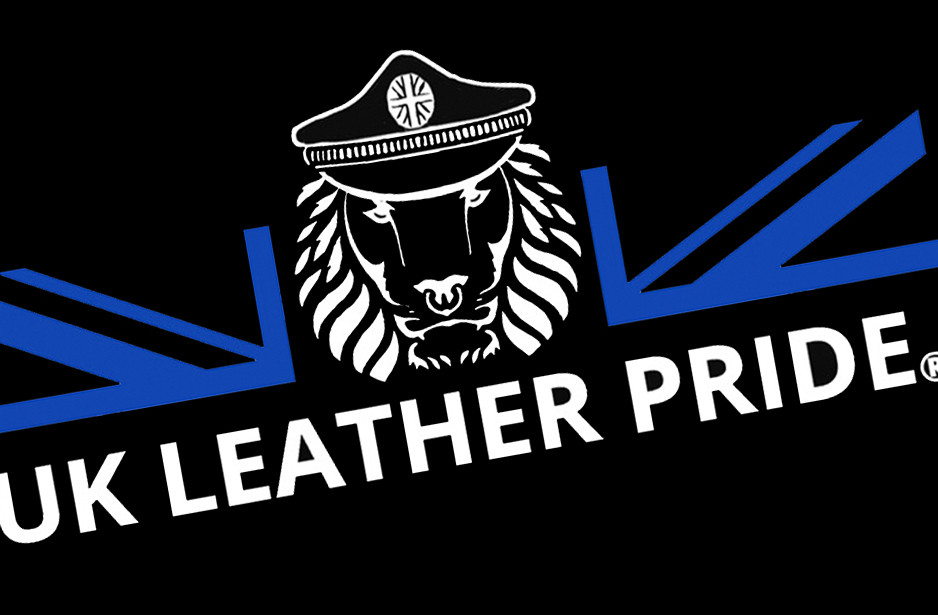 HARTZAK GIVEN PERMISSION TO USE UK LEATHER PRIDE LOGO FOR FIRST EVER EVENT!