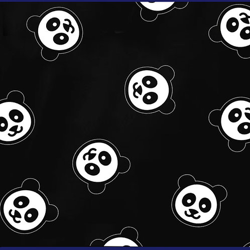 PANDAS EVERYWHERE / TS