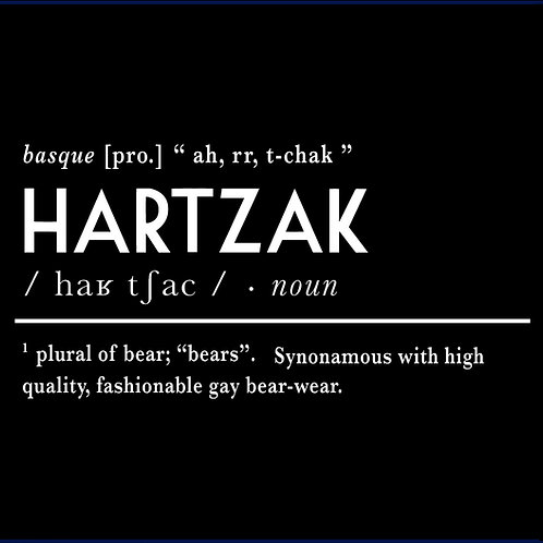 HARTZAK EXPLAINED / TV
