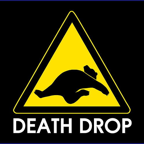 DEATH DROP / TV