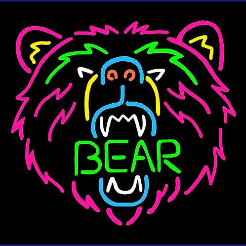NEON BEAR / TV