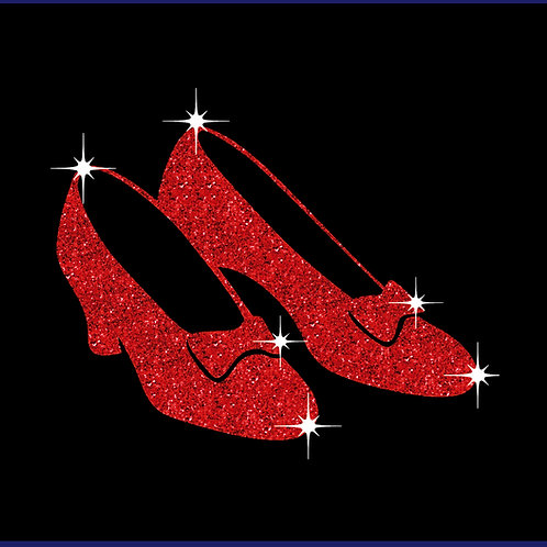 RUBY SLIPPERS / TS