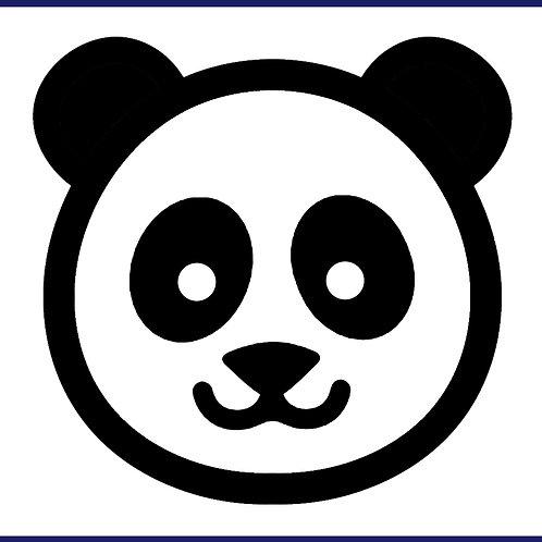 PANDA BEAR / MUG
