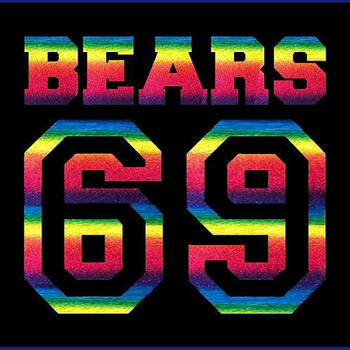 BEARS 69 / TV HLG