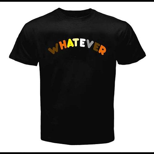 WHATEVER 3 / TS