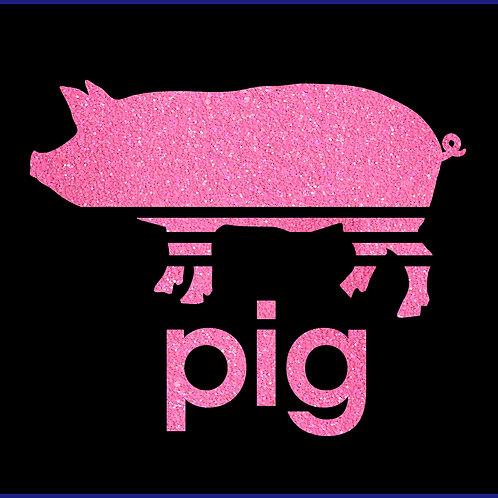 PIG AD/ TS GTR