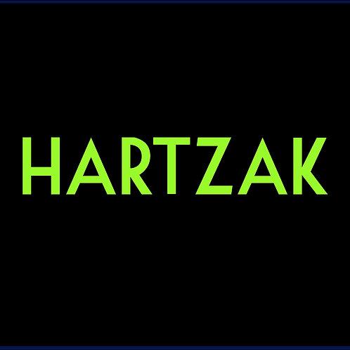 HARTZAK / JCT