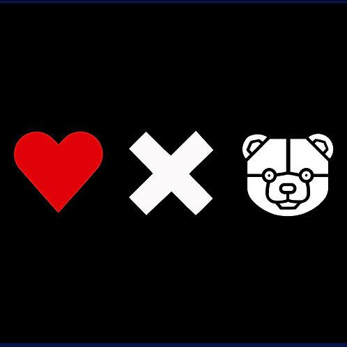LOVE, DEATH + BEARS / TS