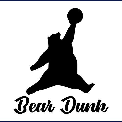 BEAR DUNK / BLS