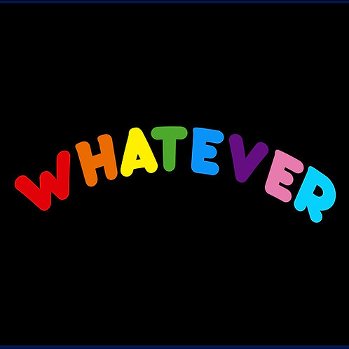 WHATEVER 2 / HD