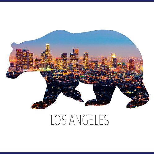 LOS ANGELES / TS