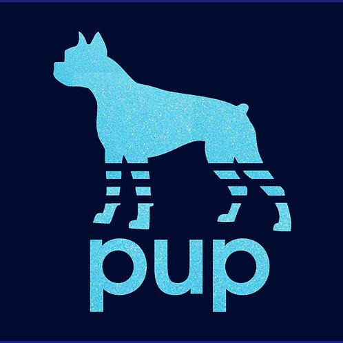 PUP AD / TS GTR