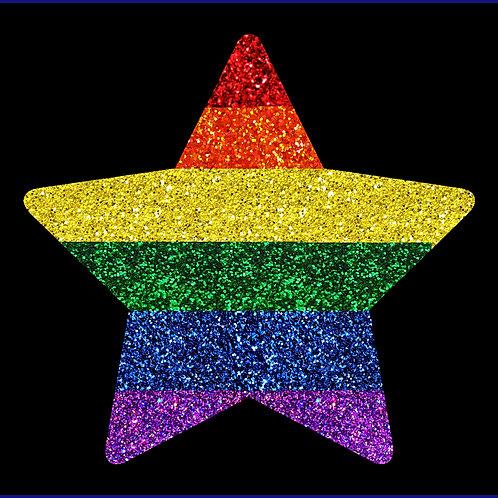 LGBTQ+ STAR / TS GTR