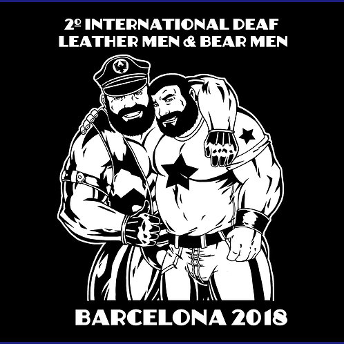 2º INTERNATIONAL DEAF L & B / TV