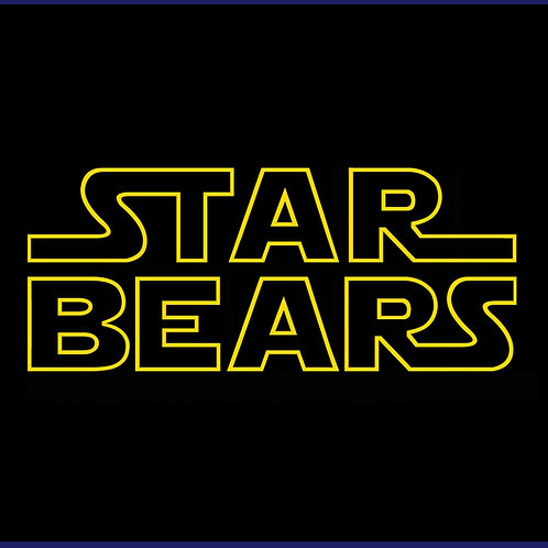 STAR BEARS / CAP