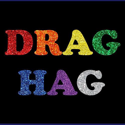 DRAG HAG / TV GTR