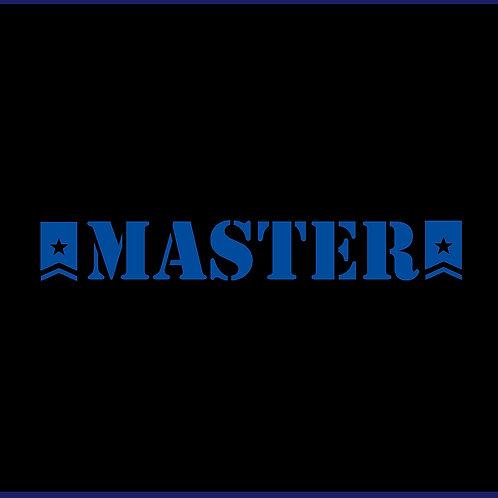 BLUE MASTER / TS SS