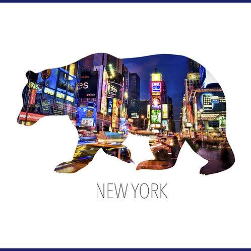 NEW YORK / TS