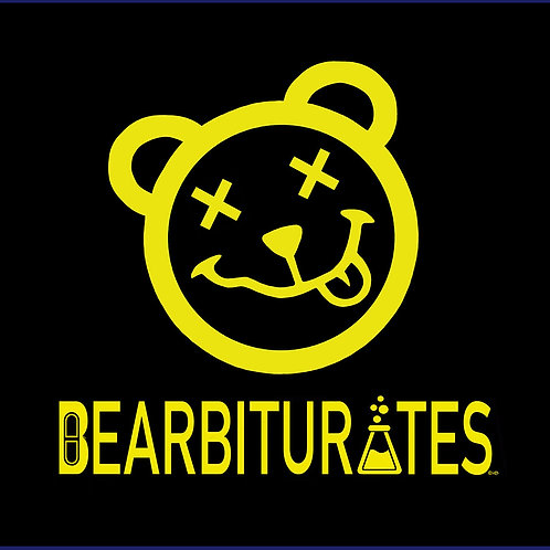 BEARBITURATES / TS SS