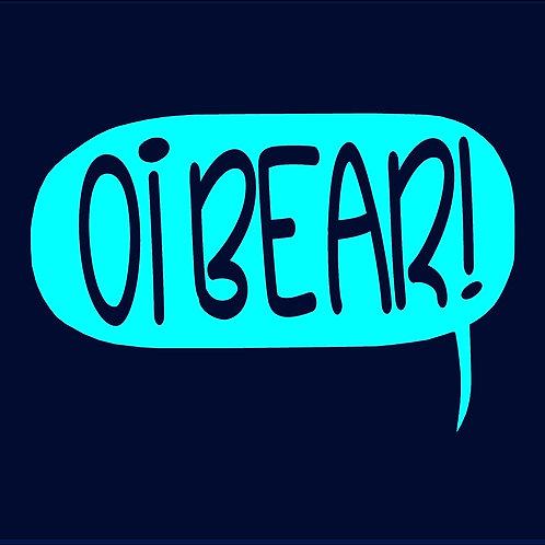 OI BEAR! / TV