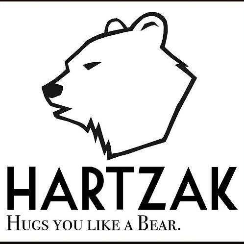 Logo HARTZAK/ STR