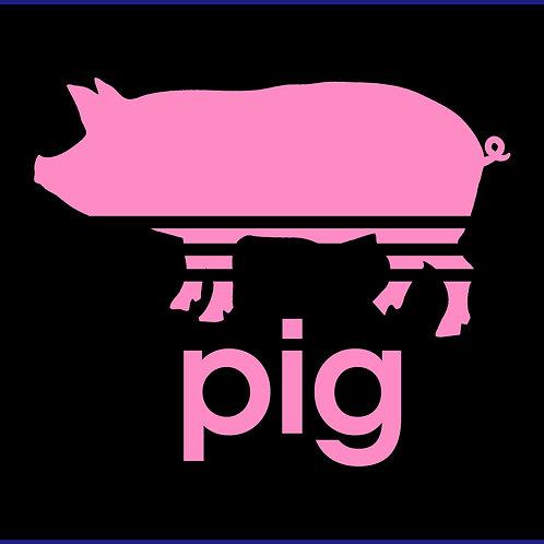 PIG AD / TDH