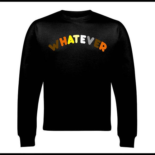 WHATEVER 3 / SW