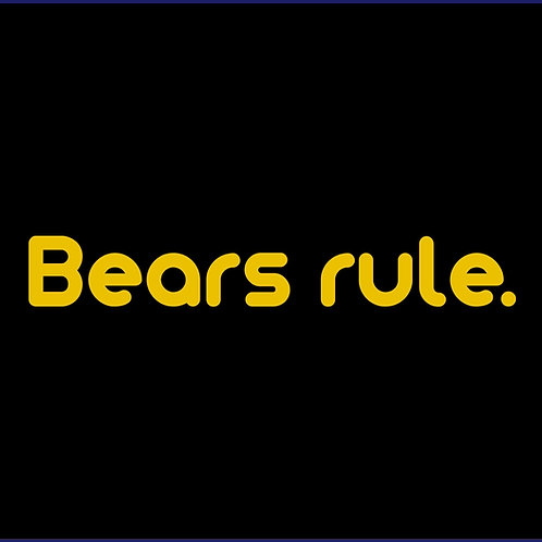 BEARS RULE / TS