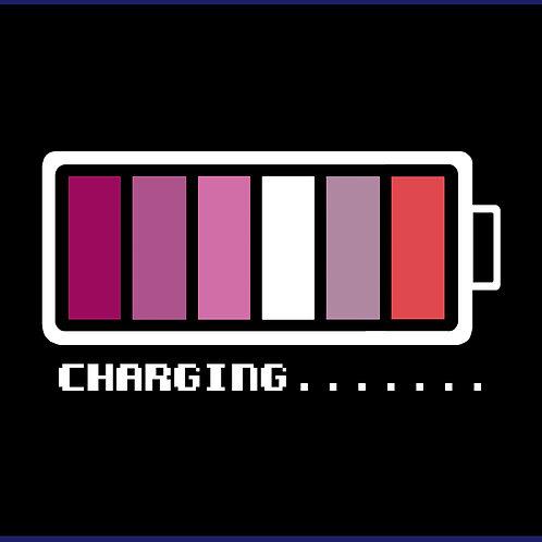 LESBIAN ENERGY / TS