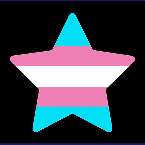 GENDER STAR / HD