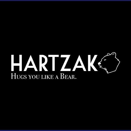 LOGO  HARTZAK / TS