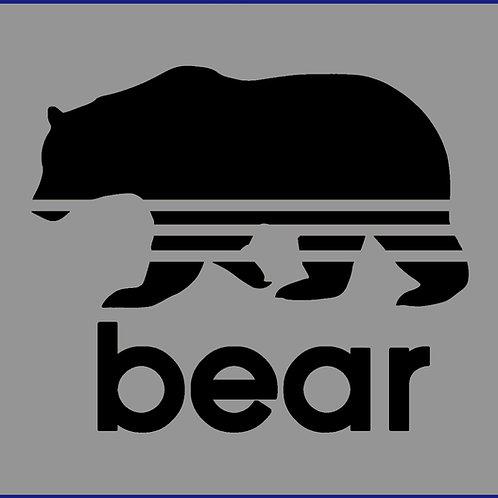 BEAR 3 / HD