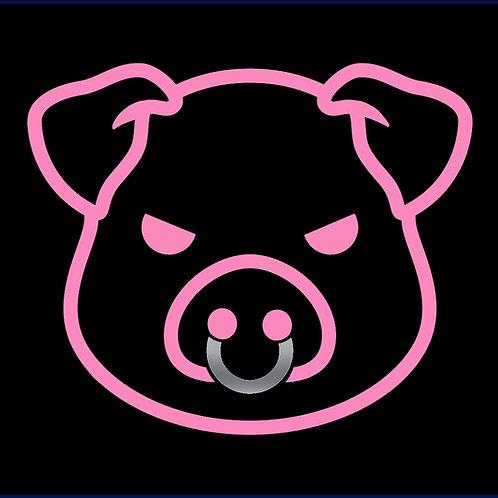 SEPTUM PIG / TS