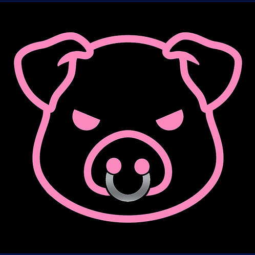 SEPTUM PIG / ZD