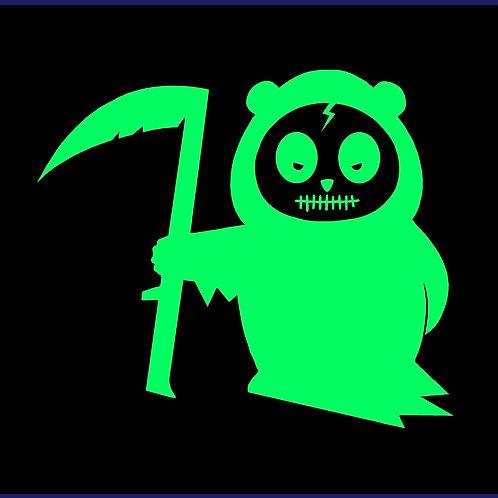 PANDA DEAD / TS GLW