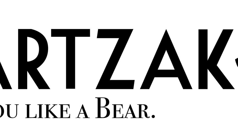 Welcome to the new look Hartzak website!